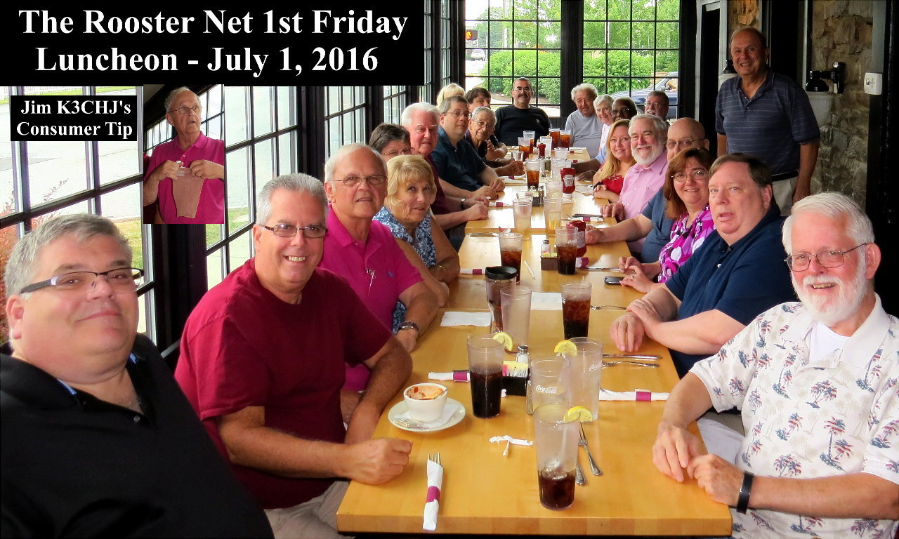 EPA First Friday lunch picture